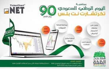 عروض اليوم الوطني 2020: عروض تكرشات نت بلس بمناسبة اليوم الوطني السعودي ال 90