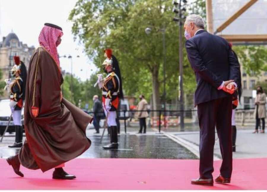 أخبار السعودية نيابة عن ولي