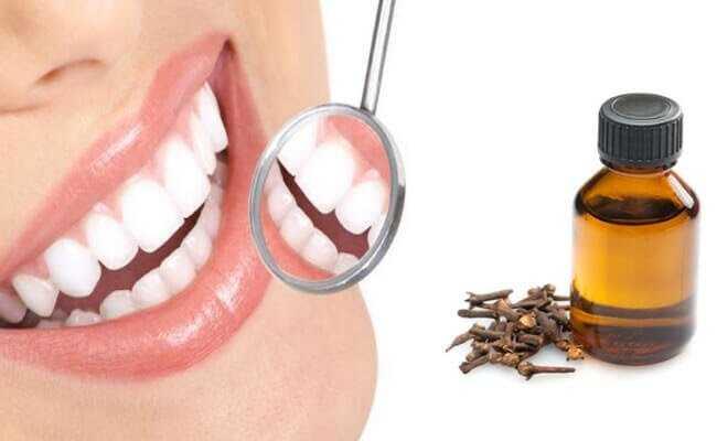 فوائد زيت القرنفل للأسنان 18 مايو 2021 الموافق 6 شوال 1442