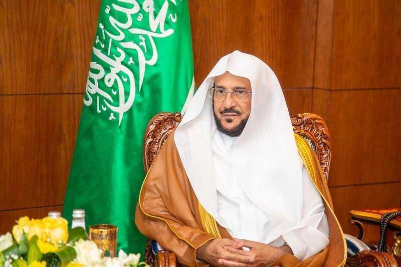 أخبار السعودية وزير الشؤون