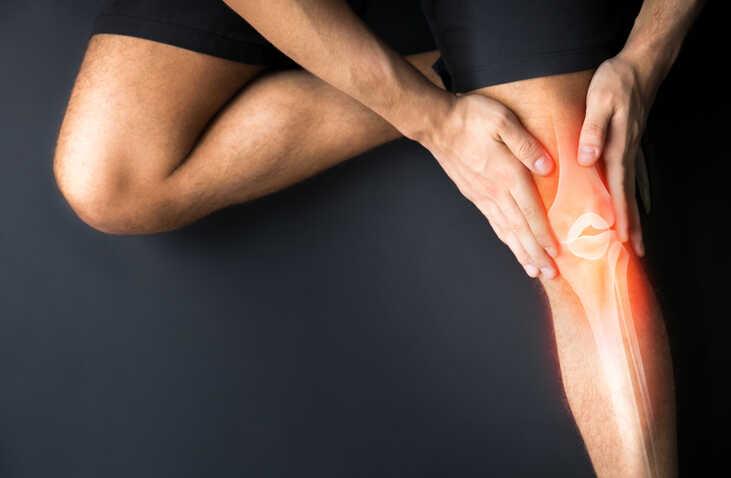 أهم أسباب ألم الركبة