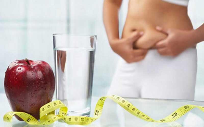 أسرع الطرق لإنقاص الوزن دون رجيم