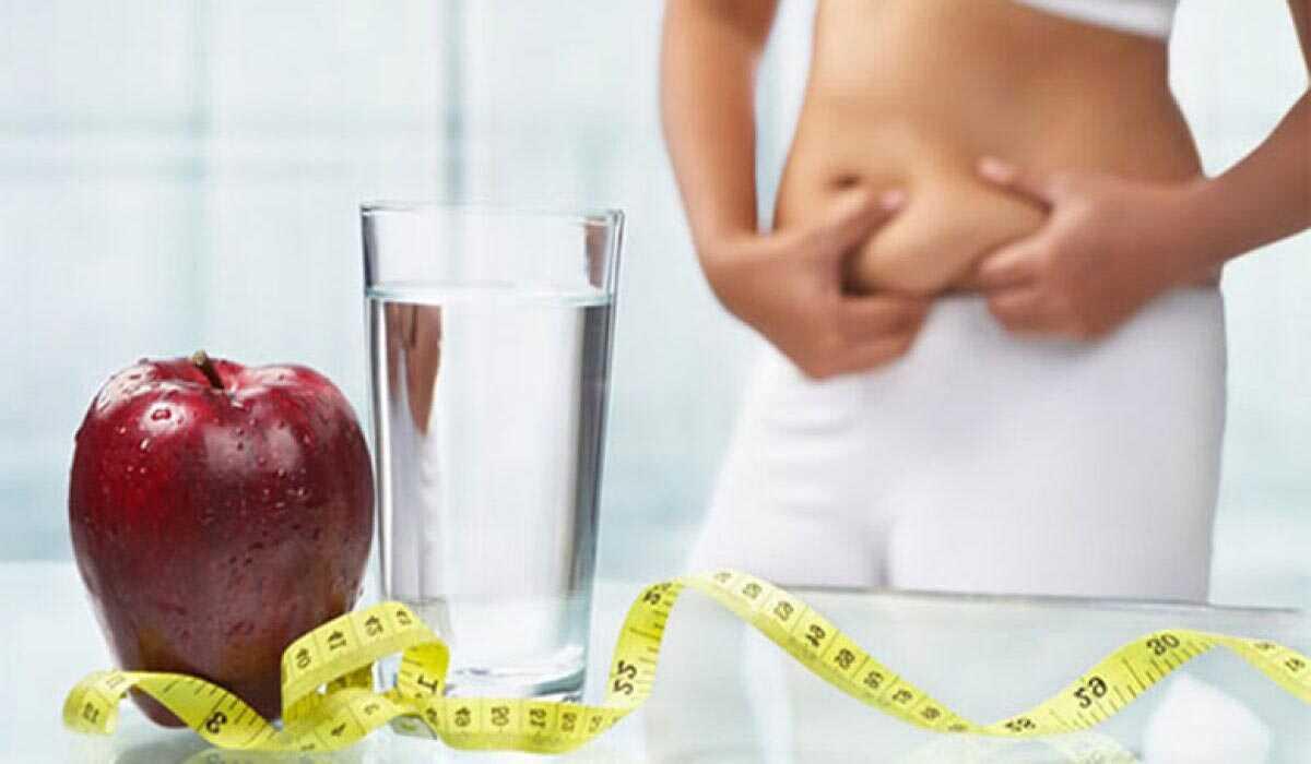 أسرع الطرق لإنقاص الوزن