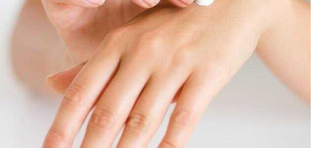 علاج التهابات الجلد في البيت