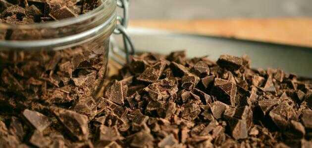 طريقة عمل الشوكولاته في المنزل