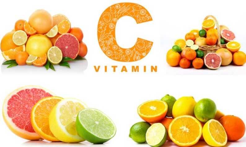أفضل 8 مصادر غذائية لفيتامين C