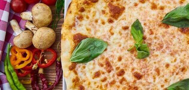 وصفات لطعام إيطالي