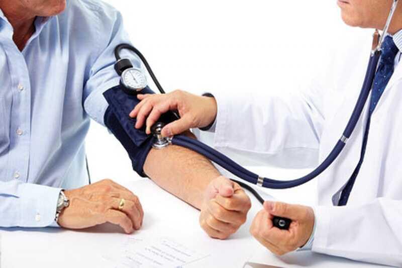 الفحوصات الطبية