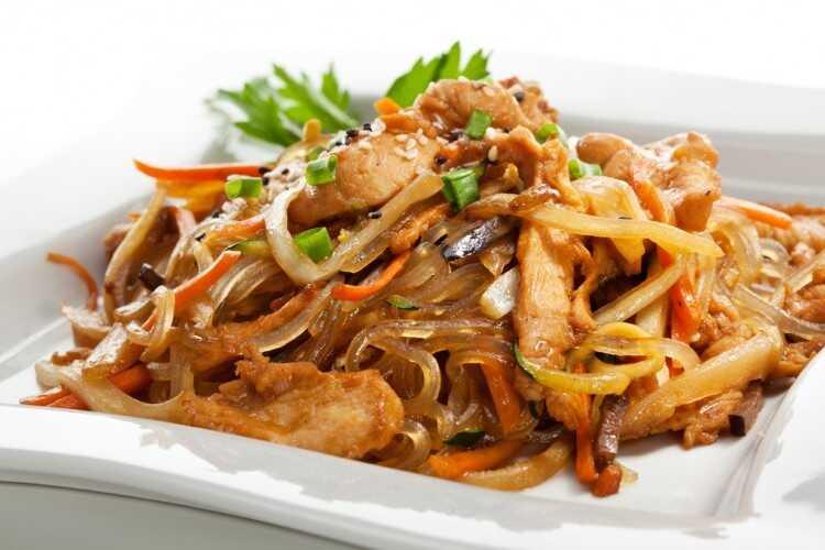 طريقة عمل لحم كانتون الصيني بالتفصيل خطوة بخطوة