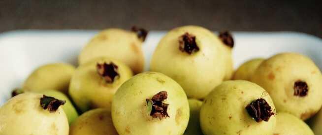 فوائد الجوافة لا تعد ولا تحصى