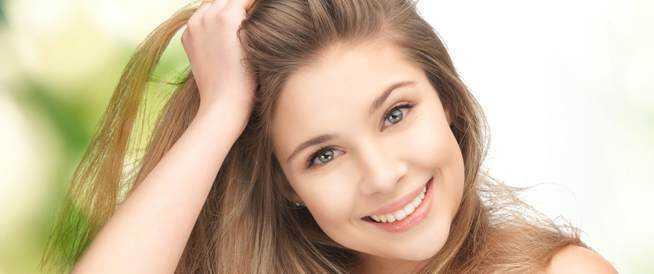 حماية الشعر من التساقط نتيجة فيروس كورونا