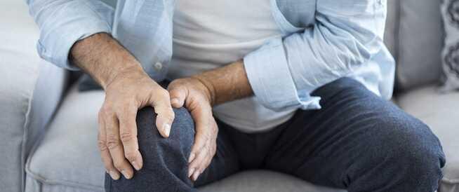 من أهم أسباب ألم الركبة
