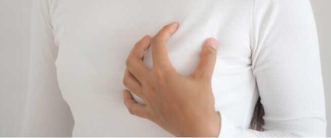 التهاب الغدد اللبنية