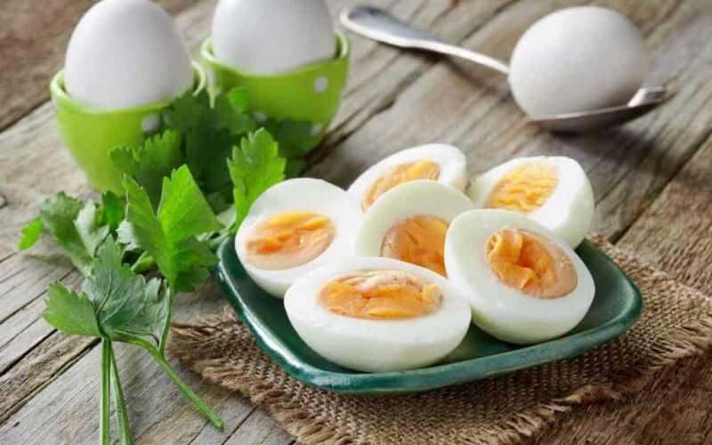 فوائد البيض الصحية لجسم الإنسان والطريقة الصحيحة لتناوله